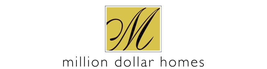 Million Dollar Homes logo